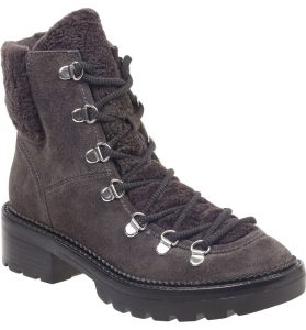 Capell Boot