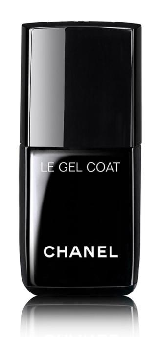 Chanel Le Gel Topcoat
