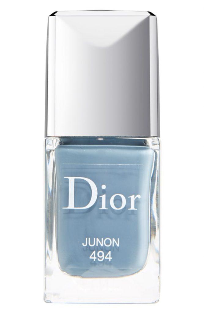 Dior Nail Polish Junon