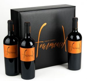 Fourmeaux Red 3 Pack
