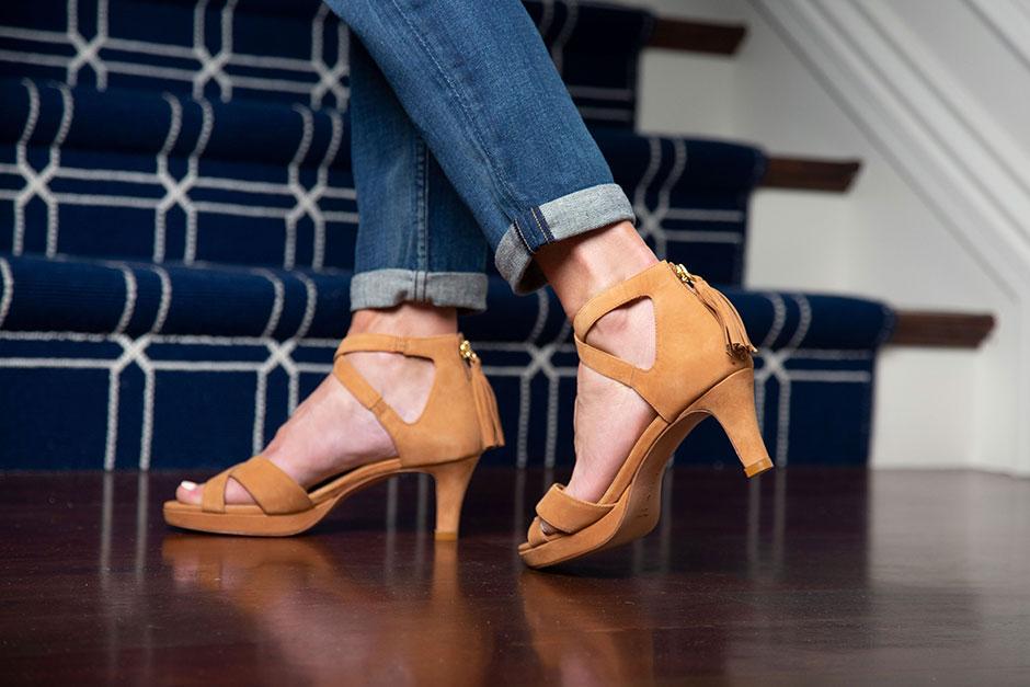 e7a49a0d1f2 Adrian Allen Shoes  Elegance Never Felt So Good - Prime Women
