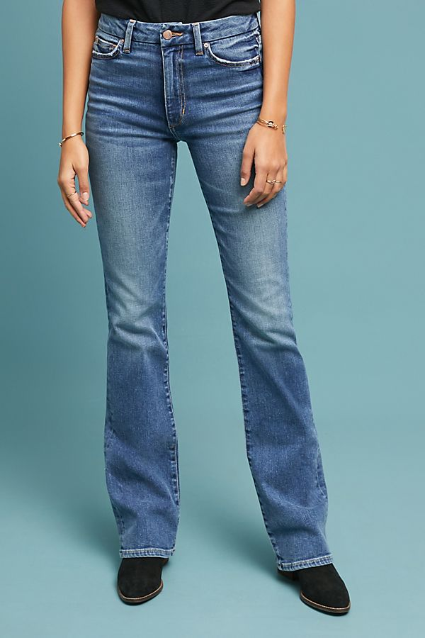 Joes The Honey High-Rise Bootcut Jeans
