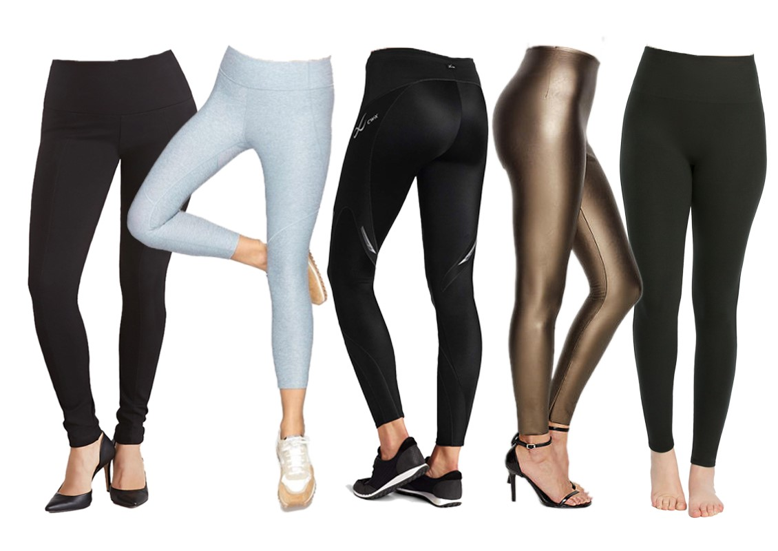 Leggings Feature