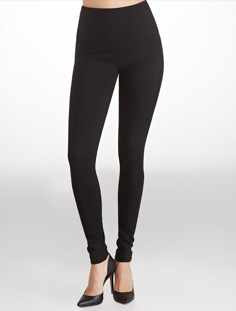 Lysse Medium Control Ponte Knit Legging