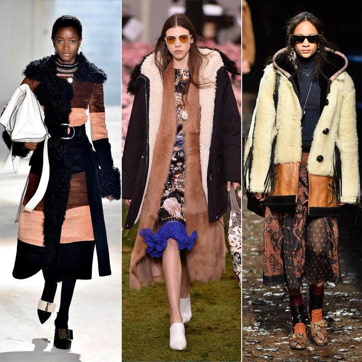 Shearling Madness