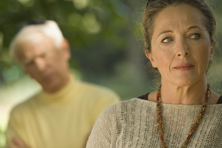 Hearing loss can negatively affect relationships