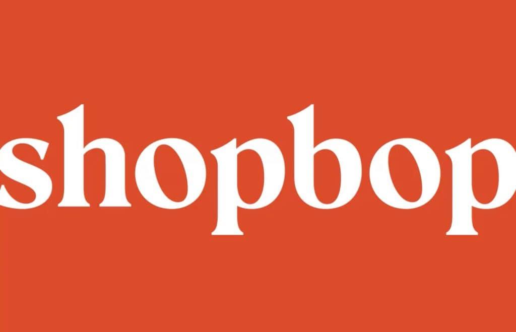 ShopBop Labor Day Sales
