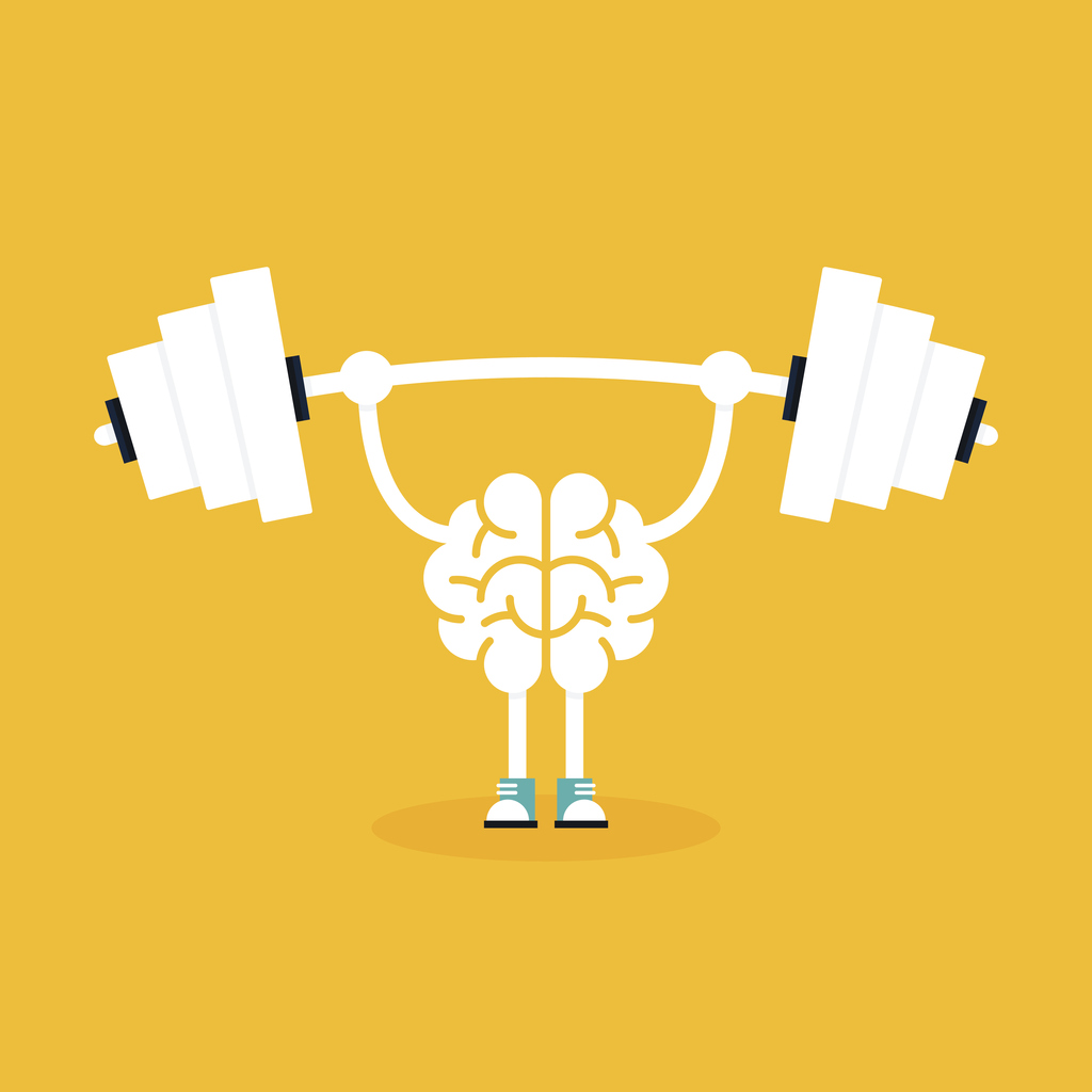Brain Working Out