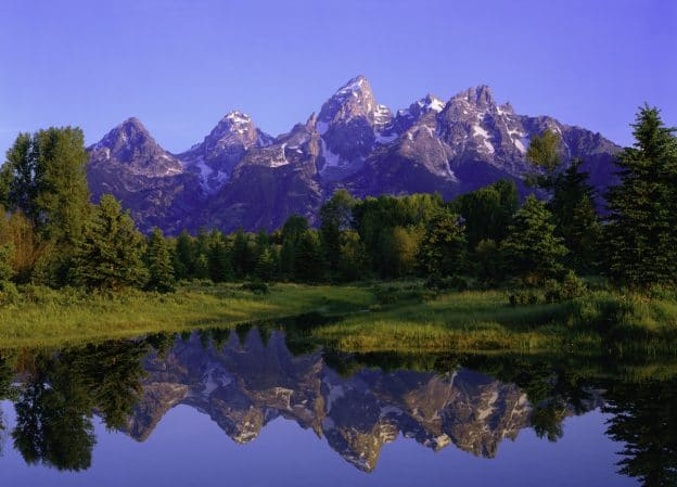 Grand Teton National Park, Jackson Hole