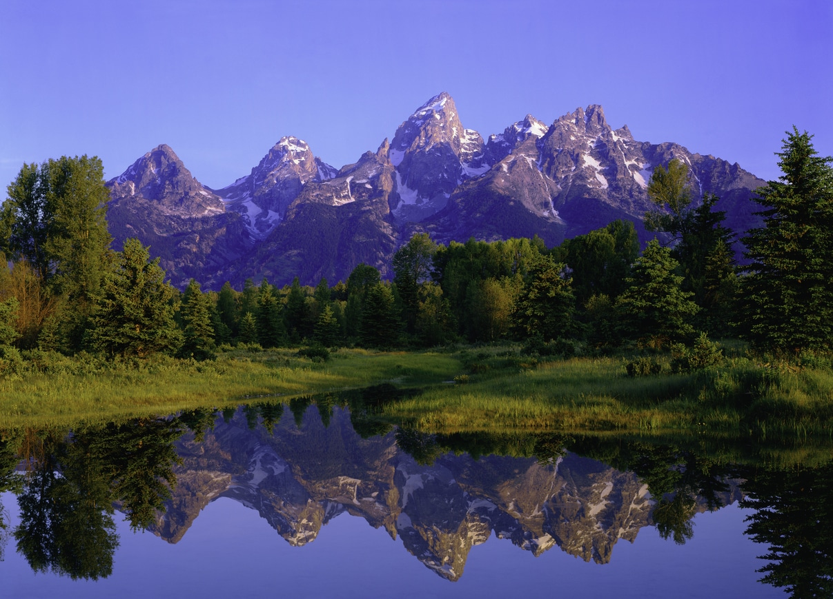 Grand Teton National Park, Jackson Hole