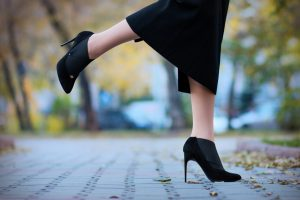 How to Style Booties Feature