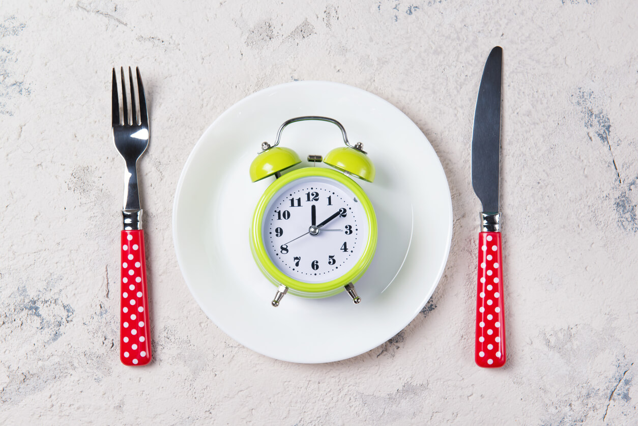 Intermittent Fasting Benefits Feature