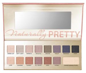 It Cosmetics Eyeshadow Palette