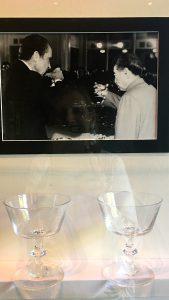 Nixon in China Schramsberg Tricia Conover Edited