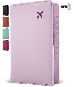 POCKT Passport Wallet