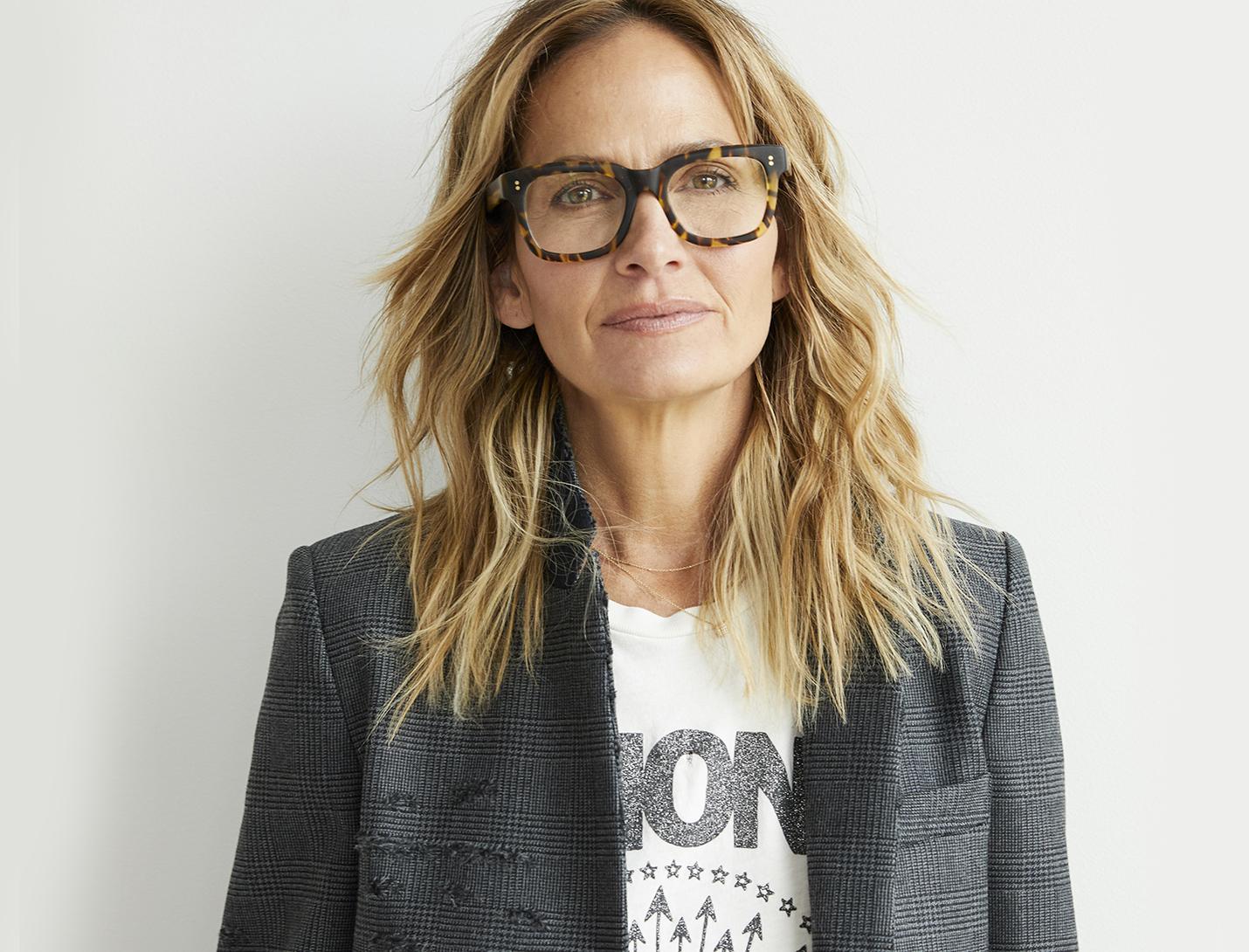 fashion blogger Wendy Euler Goodbye Crop Top