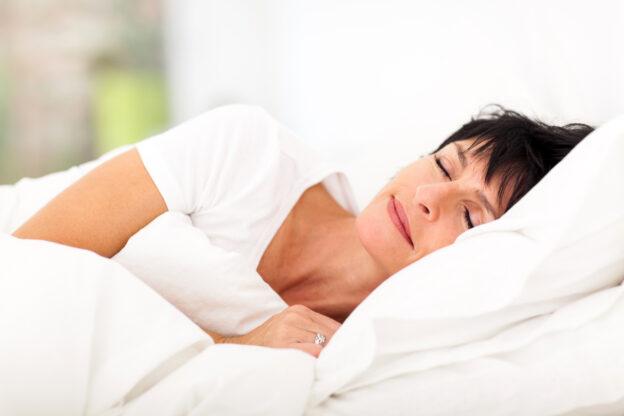 Get more sleep for better bone health