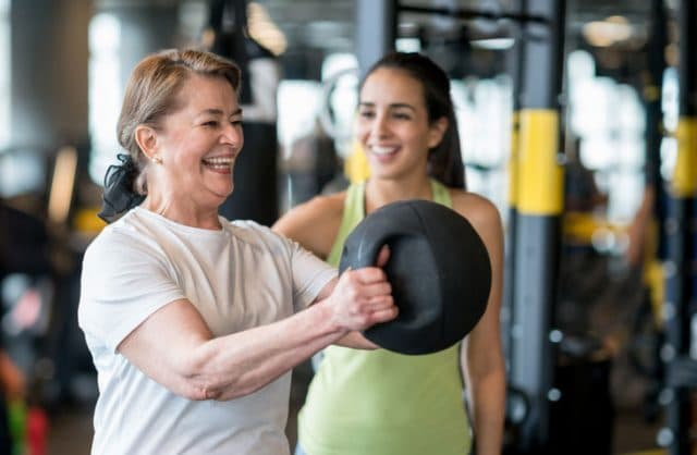 Healthy habits to maintain strong bones