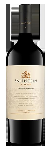 2015 Salentein