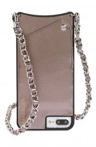 Bandolier Lucy Crossbody Phone Case Bag