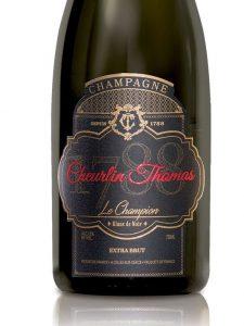 Cheurlin Thomas Le Champion Blanc de Noir