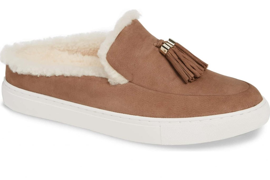 Gentle Souls Ken Cole Rory Loafer Mule
