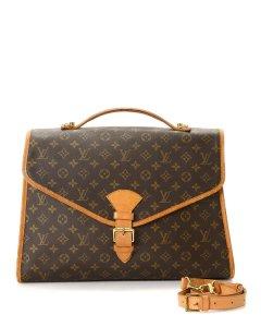 Luis Vuitton Briefcase