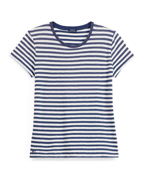 Ralph Lauren Striped Tee