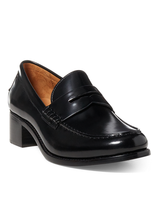 Ralph Lauren Stacie Loafer