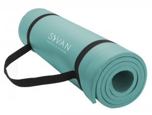 Sivan Health and Fitness Yoga Mat