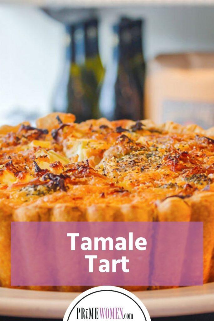 Tamale Tart Recipe