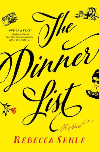 The Dinner List