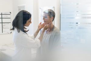 Thyroid Symptoms Feature