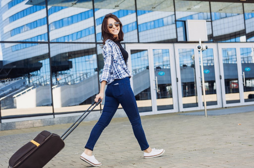 Travel Clothes Feature