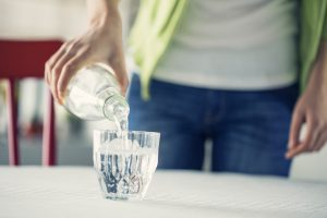 Water Fasting Feature