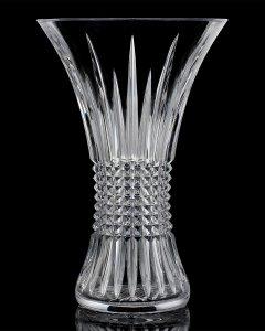 Waterford Crystal Lismore Vase
