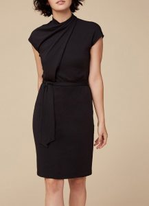 The Amaryllis little black dress is perfect for any occasion.
