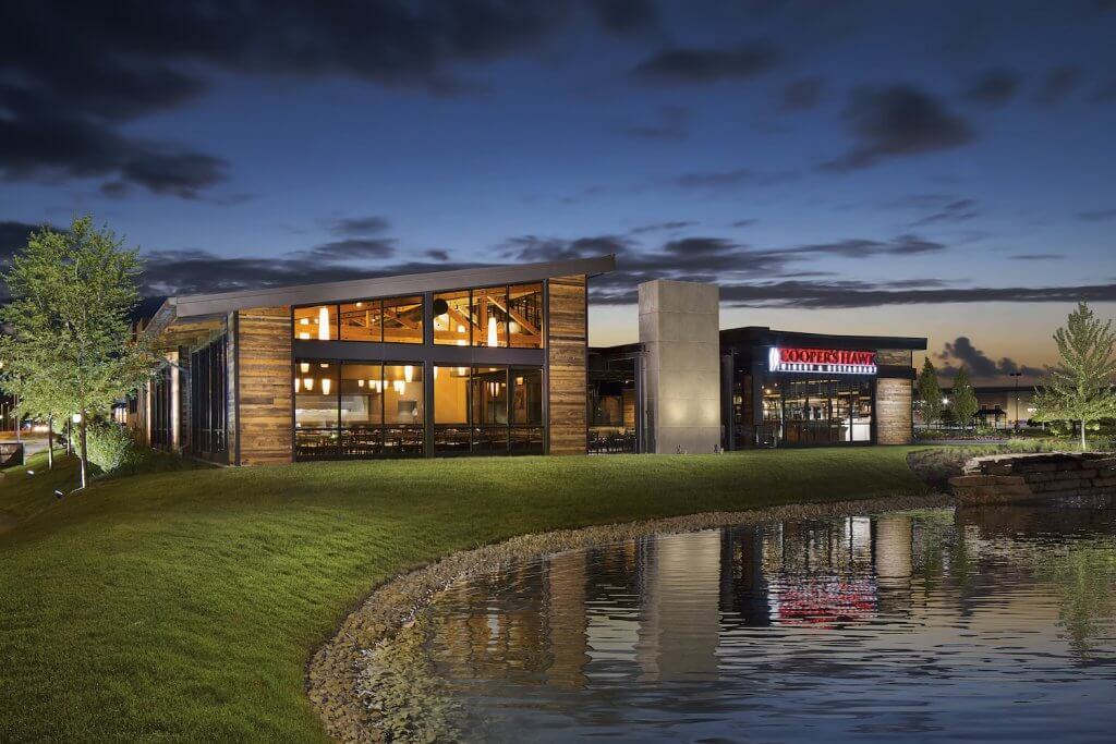 Cooper's Hawk Winery & Restaurants