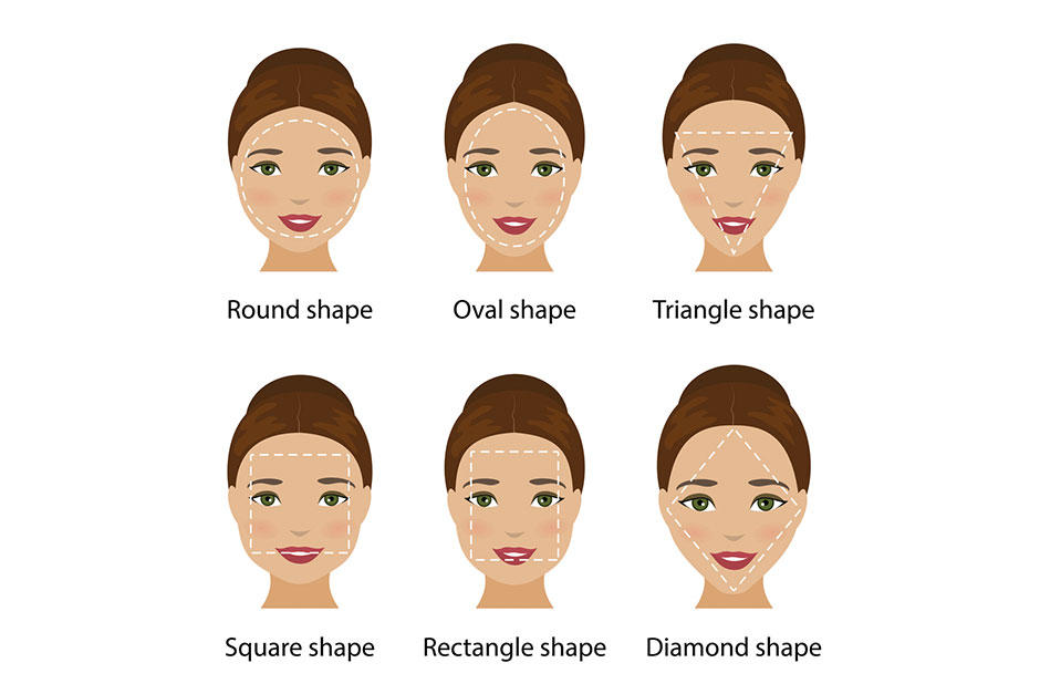 The Best Haircut For Your Face Shape Prime Women An Online Magazine