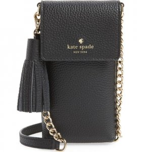 kate spade crossbody phone case bag