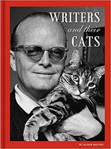 BOOK-Writers and Their Cats