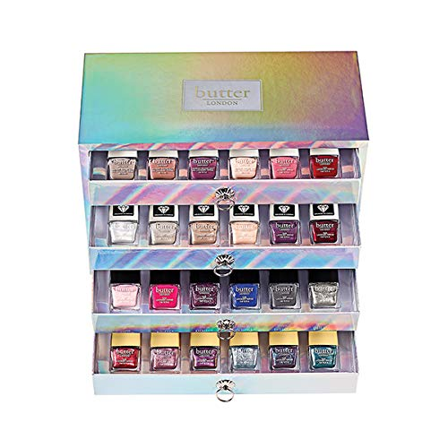 Guilty Pleasures Ultimate Lacquer Stash