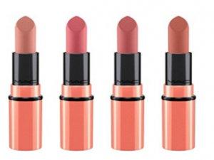 Mac Nude Shiny Pretty Things Party Favours Mini Lipsticks