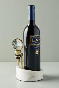 Hostess-Wine valet