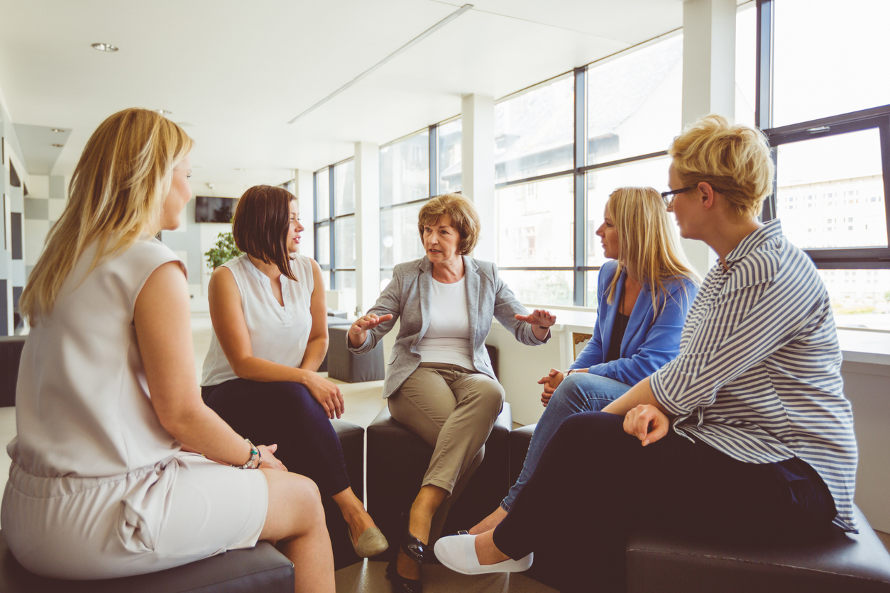 Leadership Communication Feature
