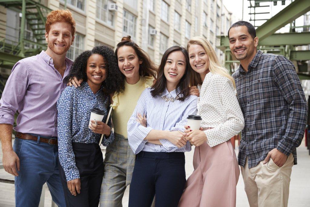 Millennial Workers