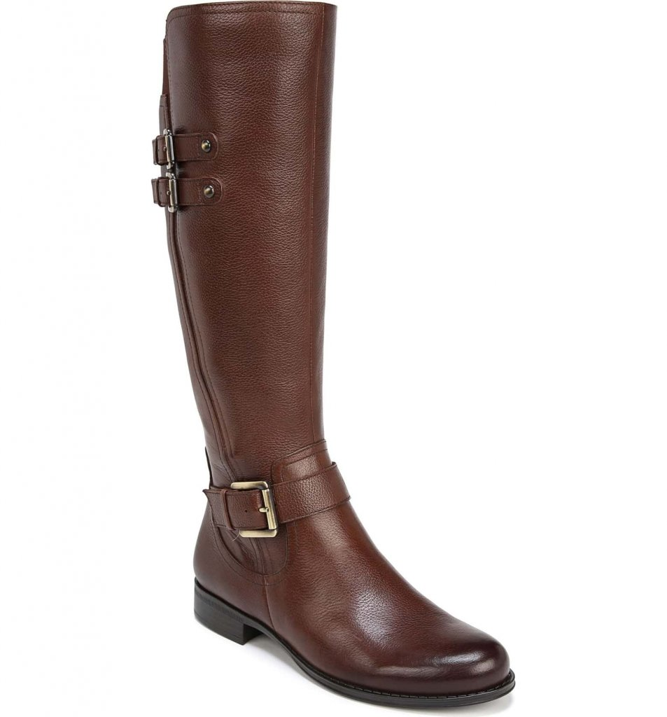 Naturalizer Jesse Knee High Boot