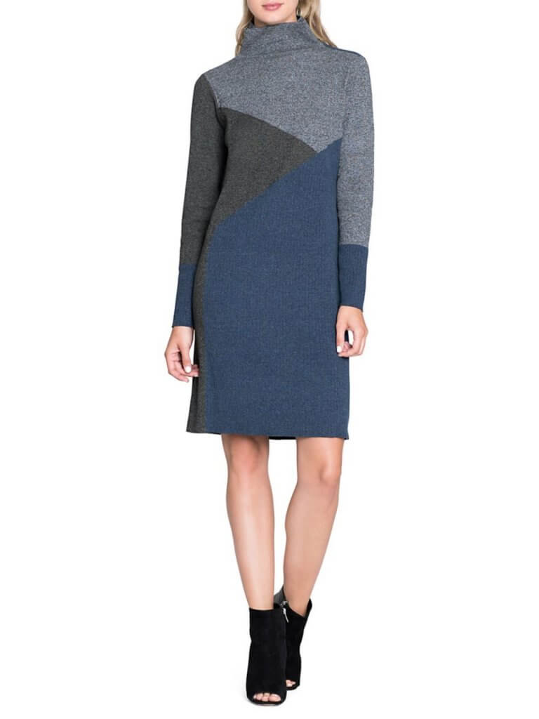 Nic+Zoe Sweater Dress