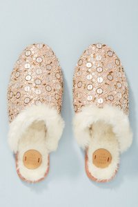 Nurture-Far Away Slide Slippers
