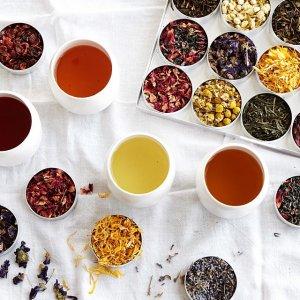 Nurture-Herbal Tea Set